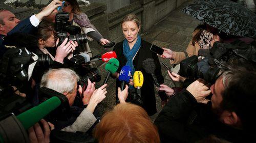 IRA sex abuse claims stir political storm