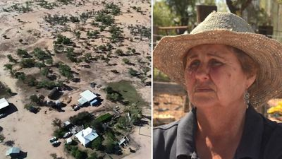 Bank manager's disturbing advice to drought-stricken farmer
