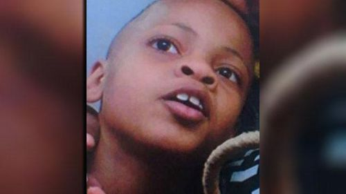 Jacob Davis was found dead in a pool after he was reported missing on his eighth birthday.
