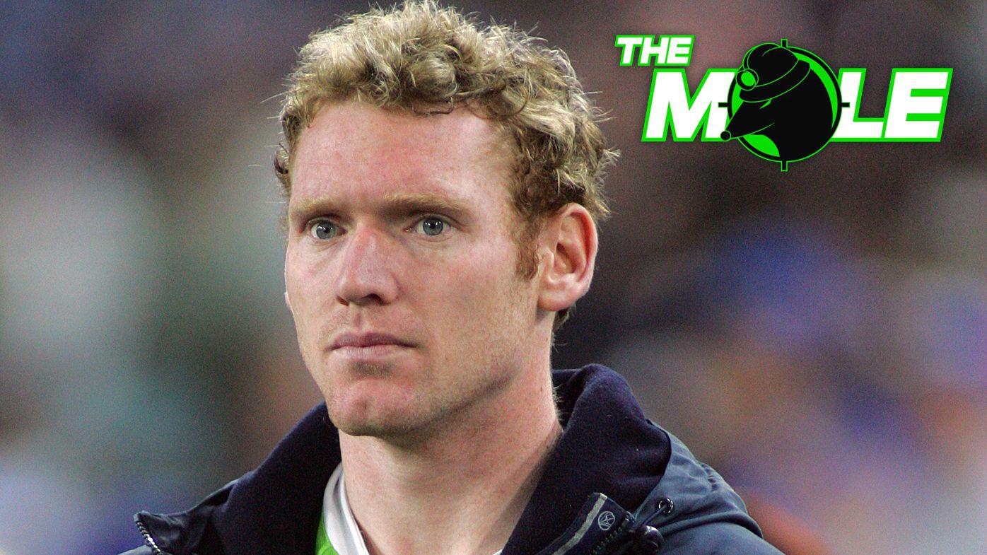 The Mole: Former NRL star Joel Monaghan set to make return to Aussie footy