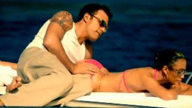 Ben Affleck and Jennifer Lopez, relationship timeline