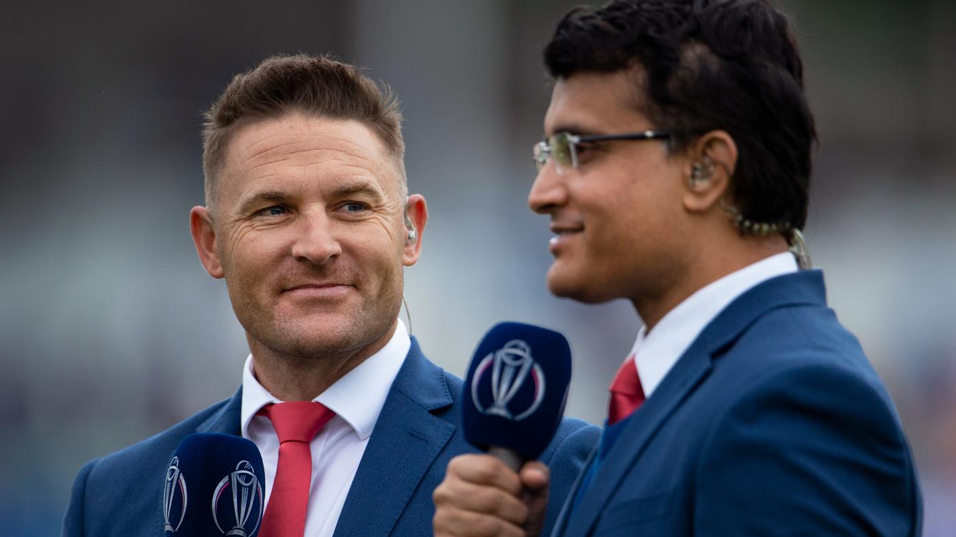 Brendon McCullum predicts Mohammad Hafeez wicket, criticises lack of respect