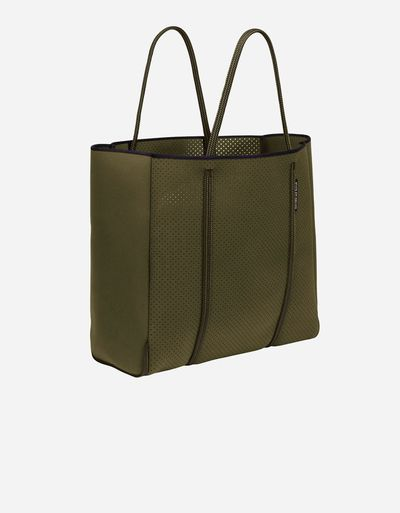 State of Escape cityscape mark II tote, $339