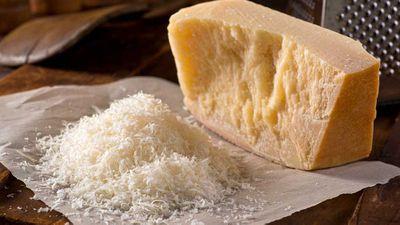 6. Cheese