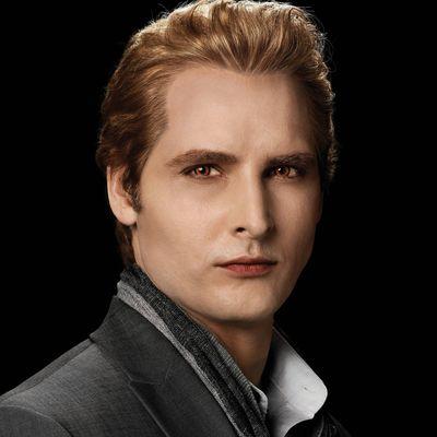 Peter Facinelli as Carlisle Cullen: Then