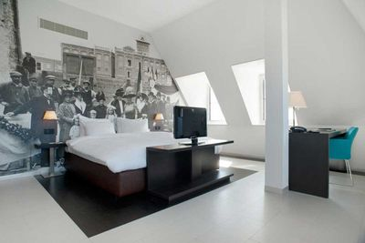 <strong>Hotel Inntel Zaandam</strong>