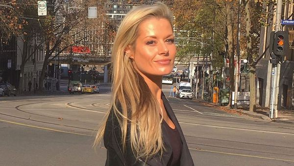 Actress Madeleine West on why she hates warning labels