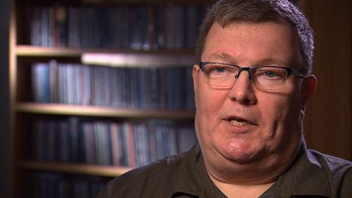 Sydney man Peter Dawson is unhappy with Woolworths' plastic bag ban.