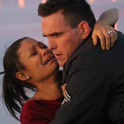 SURPRISE: <em>Crash</em> wins Best Picture (2006)