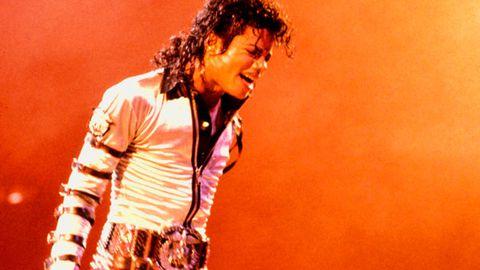 Michael Jackson to return