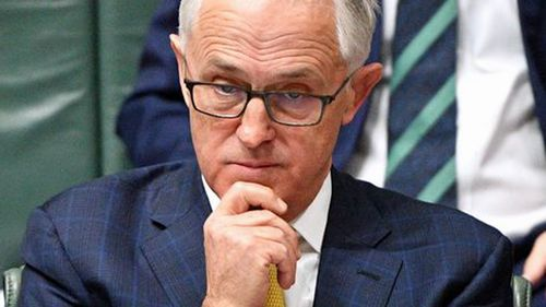 Malcolm Turnbull may win over Labor at the expense of his own party room.