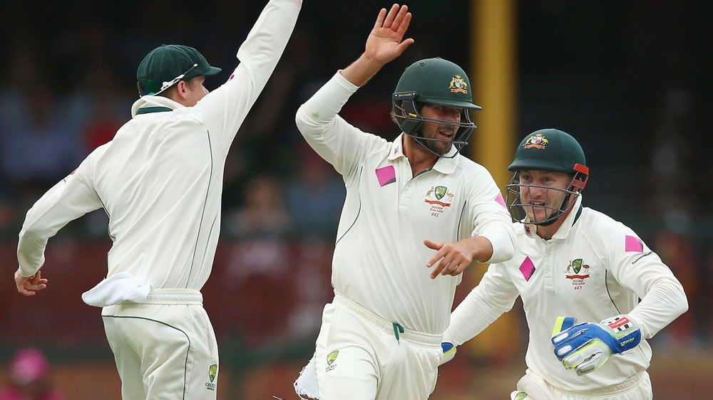 Windies confident of shocking Aust at SCG