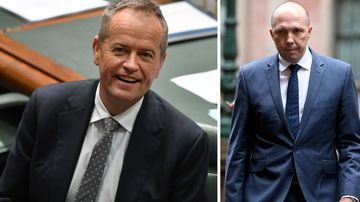 Polls predict landslide loss for 'PM Dutton'