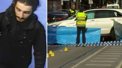 Hit-run driver who killed backpacker 'may have been on drugs'