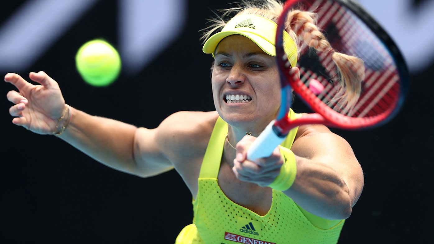 German star Angelique Kerber blames hard quarantine for shock upset loss at Australian Open