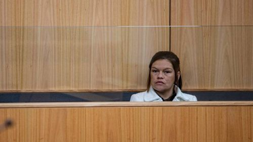 NZ mother told friend she was abusing baby weeks before causing her brain damage