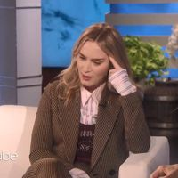 Emily Blunt opens up about embarrassing celebrity faux pas