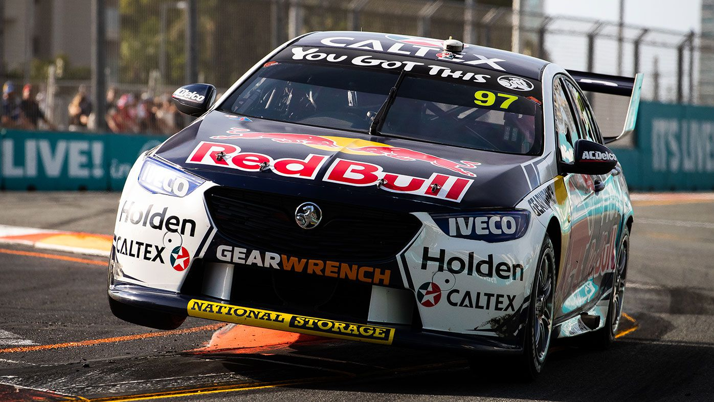 Holden decision leaves Supercars in chaos