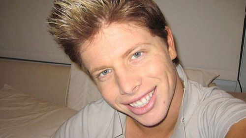 Matthew Leveson was last seen leaving a nightclub in Darlinghurst in 2007 with his boyfriend.