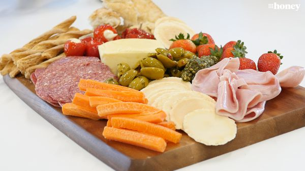 "Here's how to make Mick's ""cheese platter"" gorgeous"