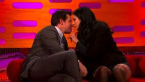 Mark Wahlberg on The Graham Norton Show