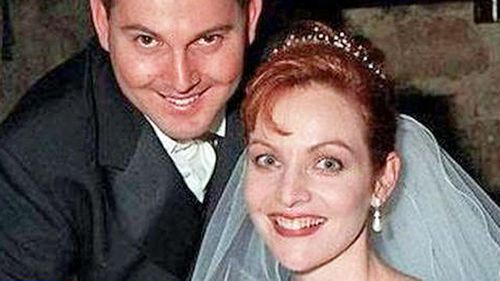 Allison Baden-Clay's body was found on April 30, 2012, 10 days after her husband Gerard reported her missing. (AAP)