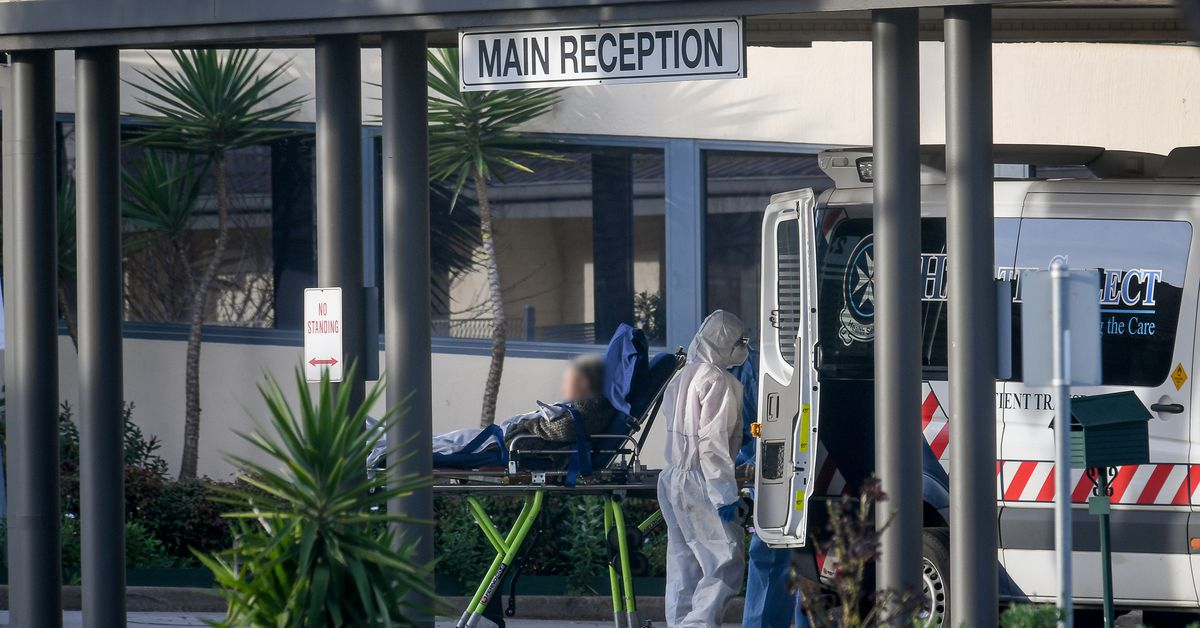 Class action launched against St Basil's aged care after dozens of coronavirus deaths – 9News