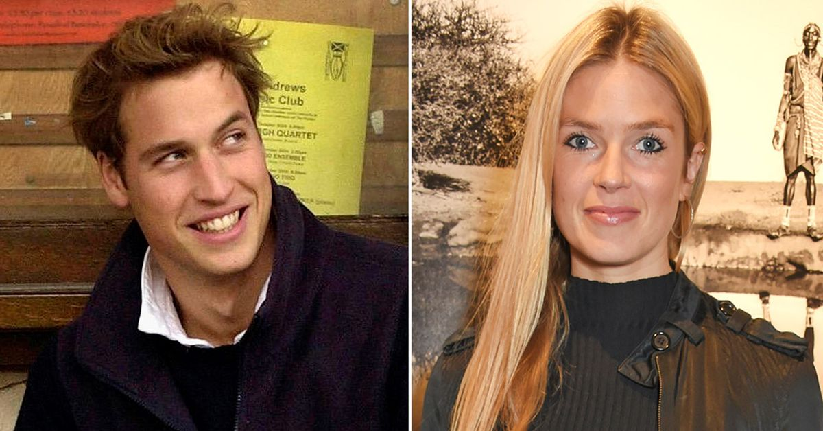 Meet the woman who turned down a smitten young Prince William – 9Honey