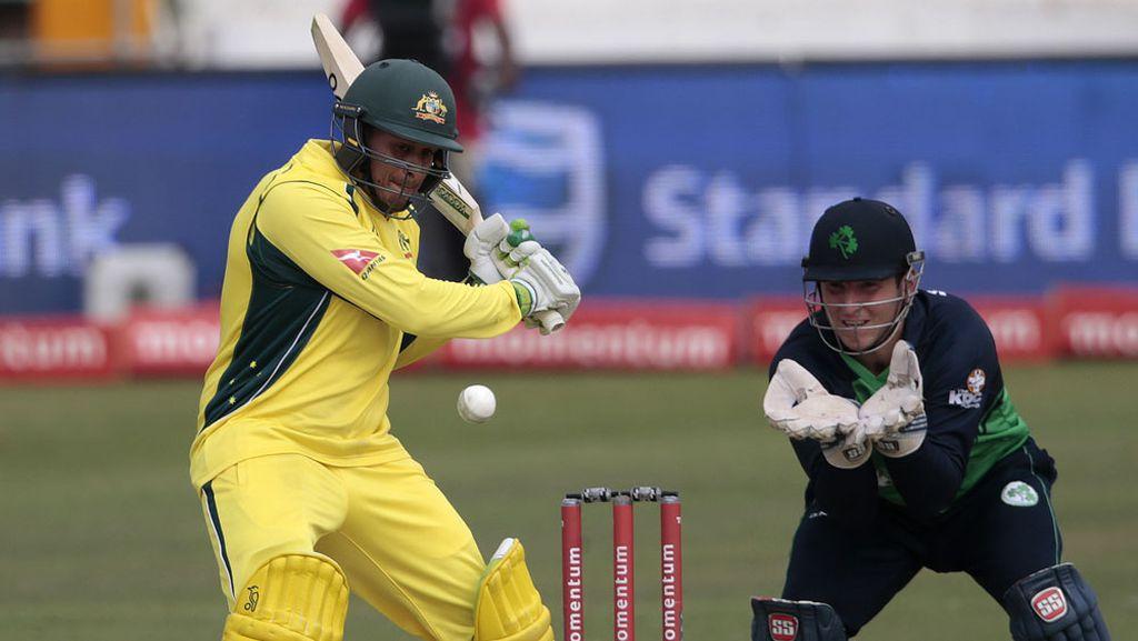 Cricket ireland - Sport News Headlines - Nine Wide World of