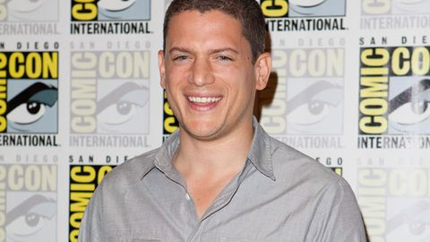 <i>Prison Break</i>'s Wentworth Miller comes out as gay and slams Russia over anti-gay laws