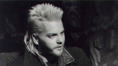 4. Kiefer Sutherland in The Lost Boys (1987)