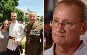 Cancer-stricken war vet's plea for the government to let his daughter stay