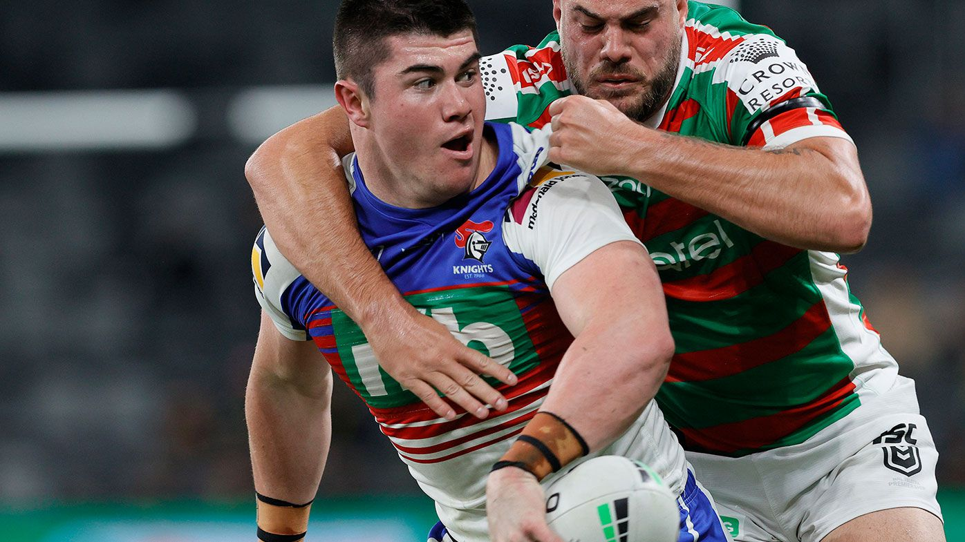 Knights reportedly re-sign young gun Bradman Best