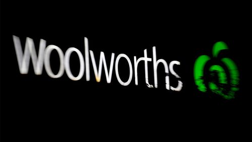 Woolworths is opening a massive distribution centre in southwestern Sydney.