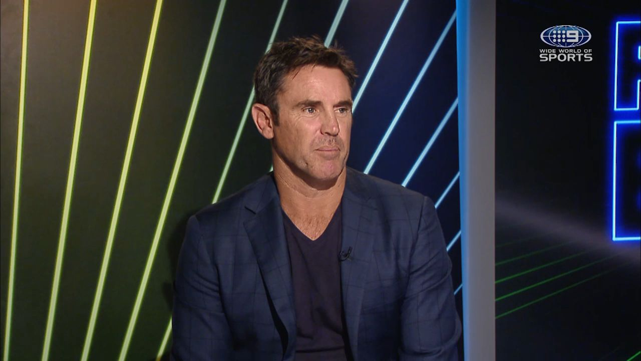 EXCLUSIVE: Brad Fittler takes aim at Broncos' 'sad' power games