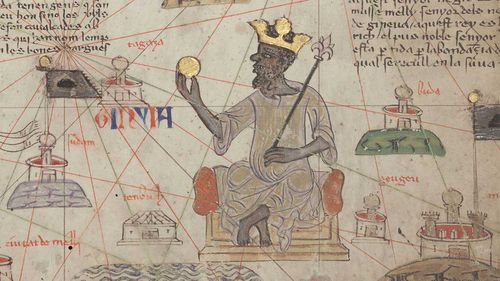 Mansa Musa was famed for his lavish wealth in the Dark Ages, but is barely known today.