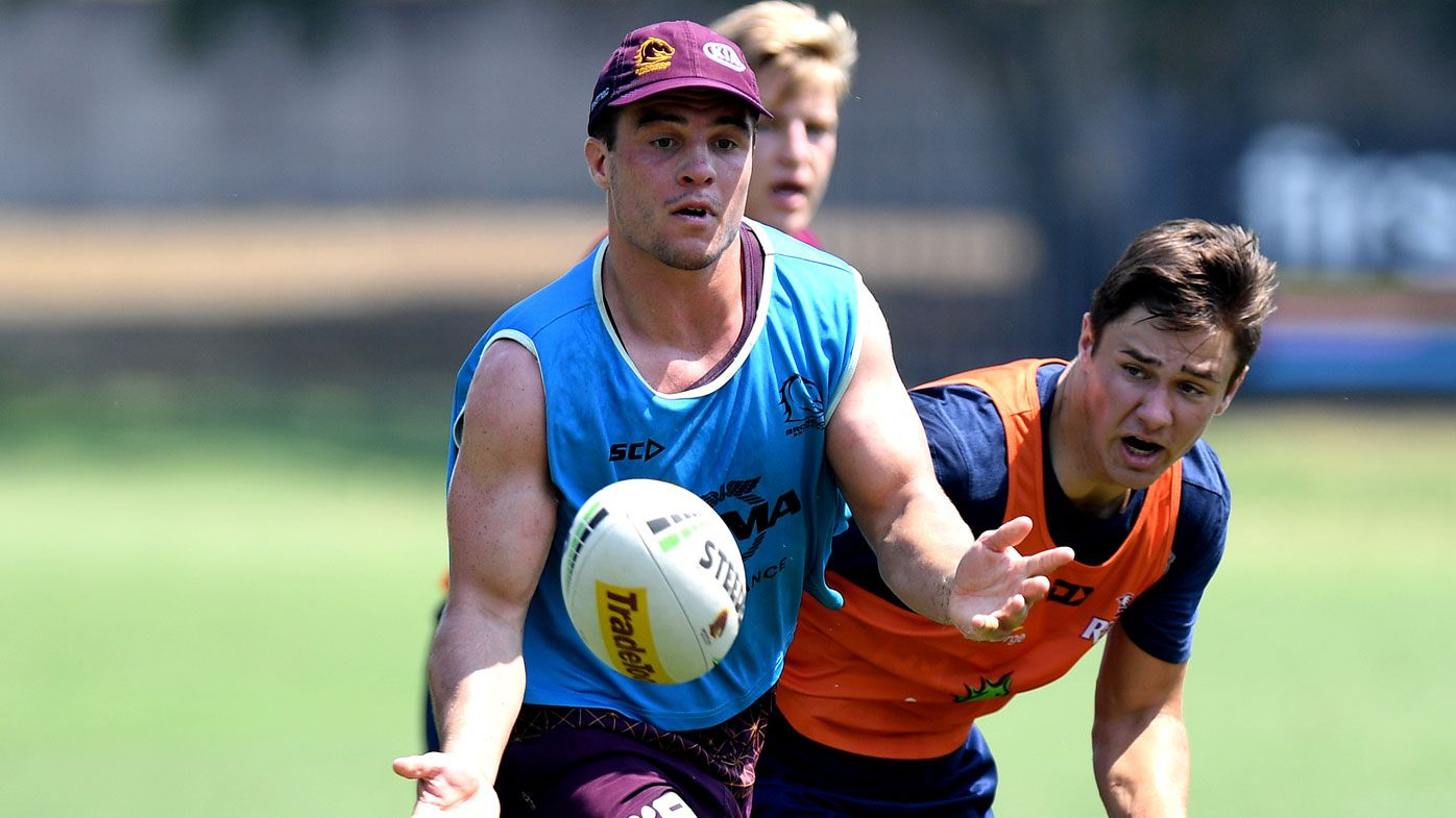 Exclusive: Broncos great Darren Lockyer says 'it's too early' for Brodie Croft captaincy talk