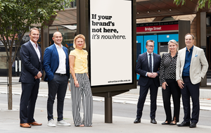 Australia's biggest media companies team up for advertising growth campaign