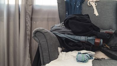 Expert shares easy tips to declutter the hard spots in your home
