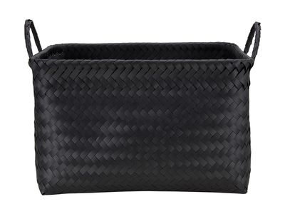 Rectangle Basket with Handles
