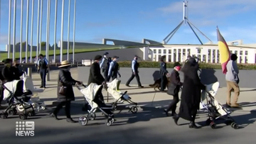 National Party continues debate over greenhouse gas cuts