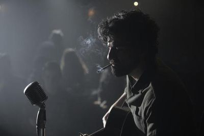 <strong>Best Motion Picture - Musical or Comedy: <em>Inside Llewyn Davis</em></strong> <p> Inside Llewyn Davis has already been tipped to be a strong contender at next year's Oscars, will it win the Golden Globe though?