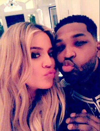 Khloé Kardashian, Tristan Thomspon, Instagram, unfollow