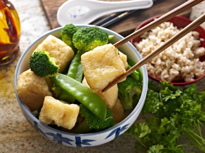 <strong>19. Tofu</strong>