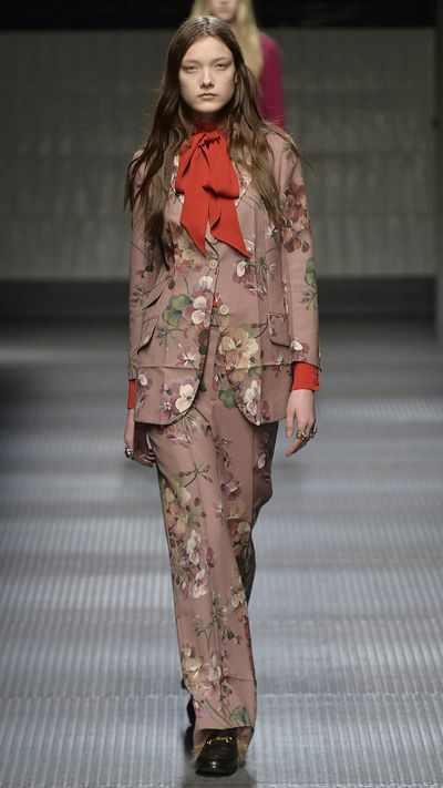 """<p>Give your winter wardrobe an injection of print. First up? Floral<span class=""""Apple-tab-span"""" style=""""white-space: pre;""""></span></p>"""