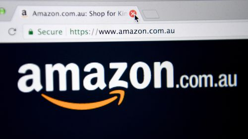Amazon didn't have the dramatic impact feared by Australian bricks-and-mortar when it launched in the lead up to Christmas. (9News)