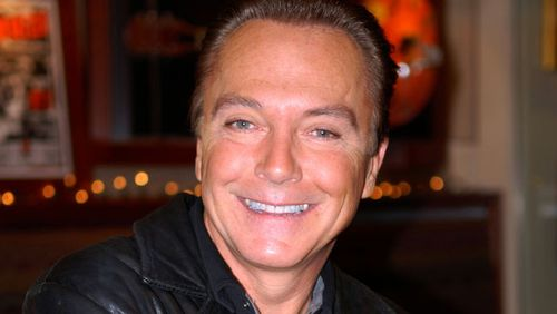 David Cassidy died from organ failure, aged 67.
