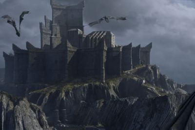 <strong>Dragonstone</strong>