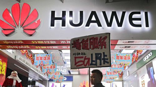 The world's biggest countries fear Huawei's close ties with the Chinese government threaten national security.