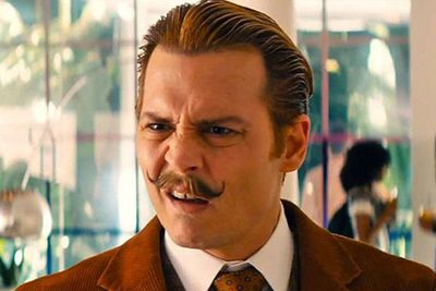 """After seeing Johnny Depp's latest role in <i>Mortdecai</i>, we couldn't help but notice that he's played the oddball just a few too many times.<br/><br/>Sure, quirky roles have been his thing since the success of <i>Edward Scissorhands</i> and <i>Ed Wood</i> in the '90s. But for every well-played bizarre role, Johnny has also played some doozies. Do we need to mention the awkwardness of his parts in <i>The Lone Ranger</i> and <i>Dark Shadows</i>?<br/><br/>Scroll through to check out the star's most bizarre hit or miss roles…<br/><br/><i>Author: <b><a target=""""_blank"""" href=""""http://twitter.com/yazberries"""">Yasmin Vought</a></b></i>"""